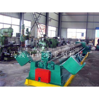 供应专业生产定制各型号全自动卷板机床,数控卷板机,卷圆机床价格
