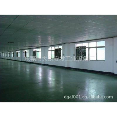 供应安发专业工厂降温工程 换热制冷空调设备 水帘降温设备