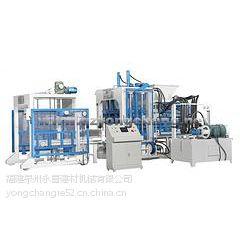 永昌砖机大型制砖机生产商 福建制砖机