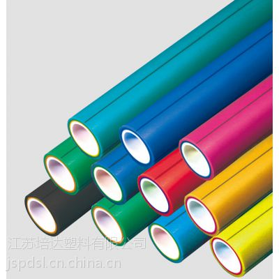 培达塑料pe硅芯管定制 硅芯管订制 pe管材生产厂家 pe管厂家直销