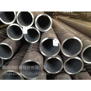 山东45#厚壁冷轧无缝钢管现货供应