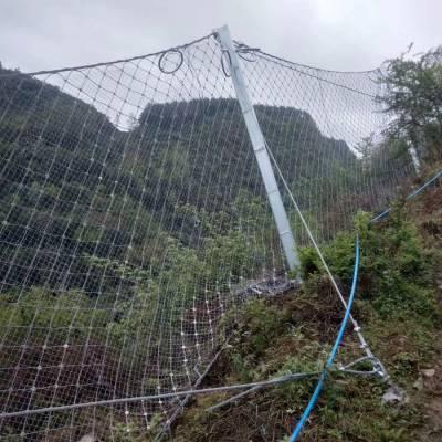 开平边坡防护网供应