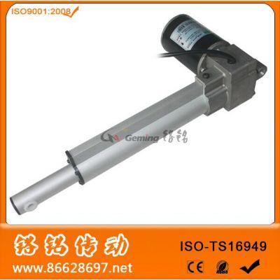 供应H&T铬铭HTB600-L电动医疗推杆 低噪音小型推杆