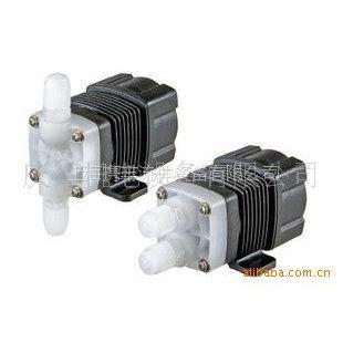 供应日本易威奇电磁泵 尿素计量泵 国四 SCR汽车配件 IWAKI电磁泵