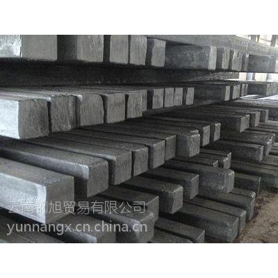 供应昆明方钢价格