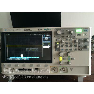 苏州DSOX2022A 上海DSOX2022A 安捷伦200MHZ示波器