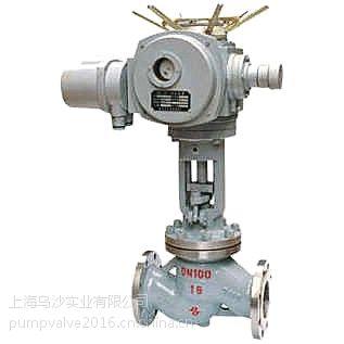 J941Y、J941H、J941W电动截止阀