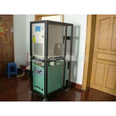 供应钻杆耐磨带堆焊机 钻井堆焊机 钻杆耐磨堆焊机  等离子粉末堆焊机DML-V02B