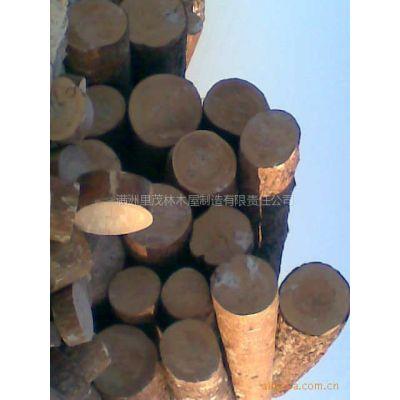 供应常年加工优质樟子松防腐木