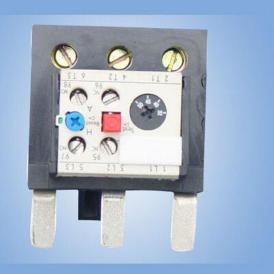 西门子(SIEMENS)3UA热过载继电器3UA5840-2U 电流范围:63-80A