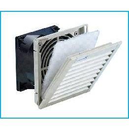 供应德国百能堡Pfannenberg EMC 电磁兼容过滤风扇一览表 过滤风扇 工业风扇 排气过滤器