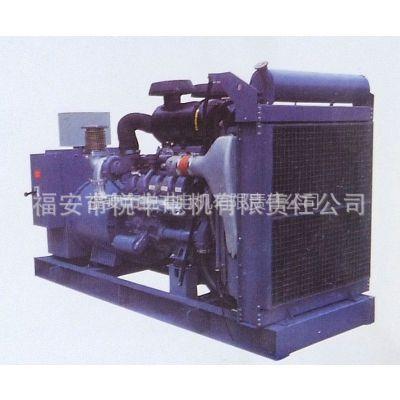 大量供应 持久耐用耗油量低 德国MAN系列柴油发动机  发电机组