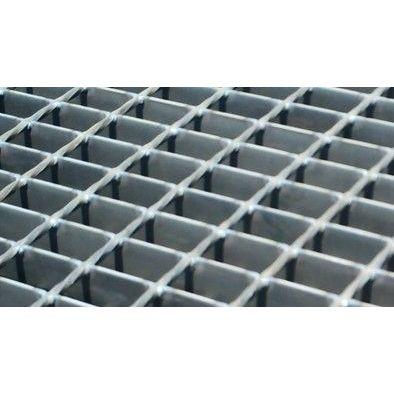 供应热镀锌钢格板产品的焊接与安装