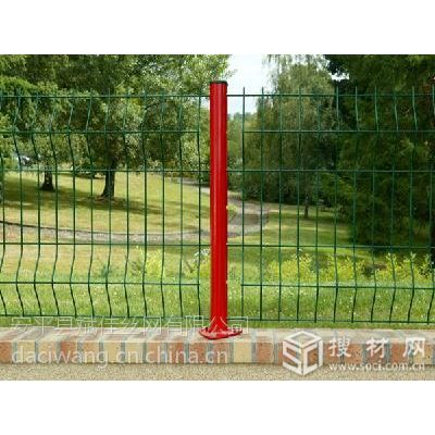 供应水库护栏网|池塘护栏网|养殖园护栏网