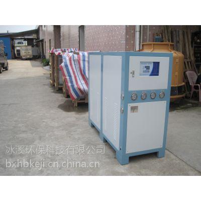 供应工厂常用制冷箱式冷水机