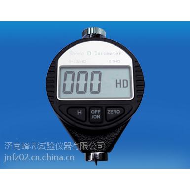 【LXS-A数显橡胶邵氏硬度计|主要参数高规格】济南峰志供应商