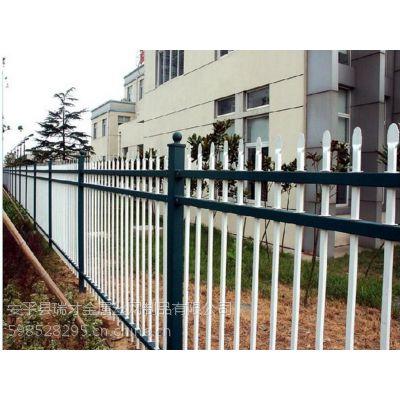 市政小区方管组装锌钢围栏