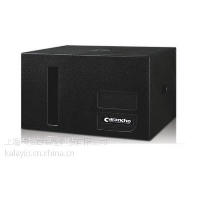 会议系统音箱 专业扩声音箱 多媒体教室音箱 低音炮音箱 CW-15