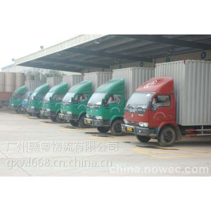 供应增城到湖南全境的物流专线专为机械行业服务