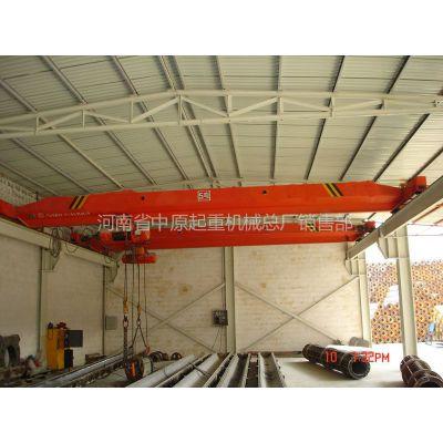 供应LDA5T-22.5M单梁桥式起重机