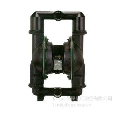 供应进口气动隔膜泵、油墨泵、英格索兰气动隔膜泵