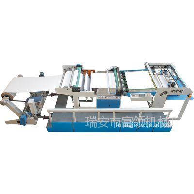 厂家 供应切纸机 全自动电脑精密横切机 高品质机械
