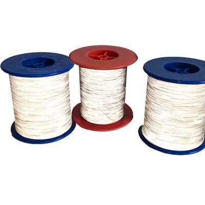 挚友 厂家定做反光丝 0.5MM反光丝线 服装箱包织片丝线