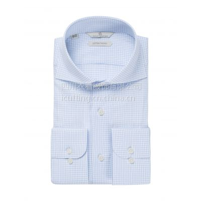 成都专业衬衫私人量身定制品牌找RESIR