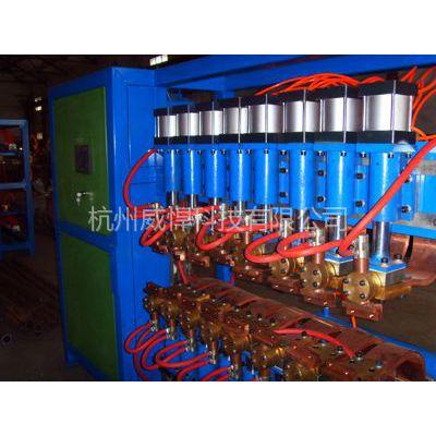 供应冰箱冷凝器WH-400丝管焊机