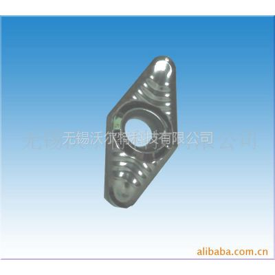 供应KORLOY  VCGT220530铝轮毂刀片