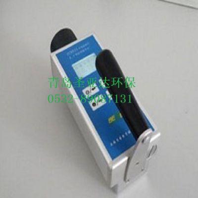 供应供应浙江舟山BS9511 X、γ辐射剂量检测仪