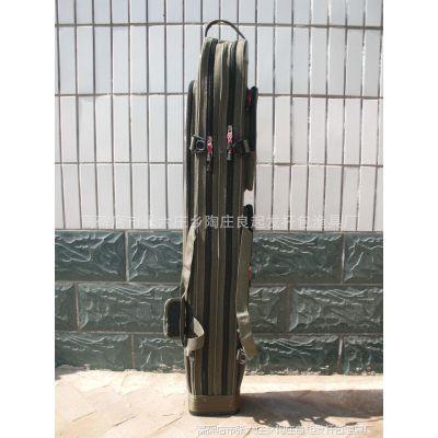 120厘米 1.2米 3层 渔具包 钓鱼包 鱼杆包 专业生产 质量保证
