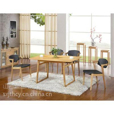 太原快餐桌椅|嘉通华贸易|分体快餐桌椅