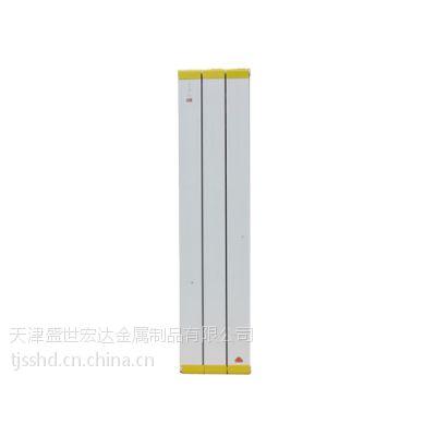 天津散热器品牌选择铜铝复合材质