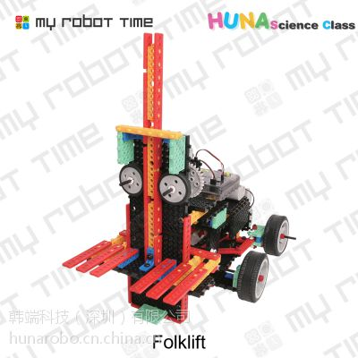 韩端教育机器人、儿童积木玩具、机器人教育厂家哪家好、儿童益智玩具积木