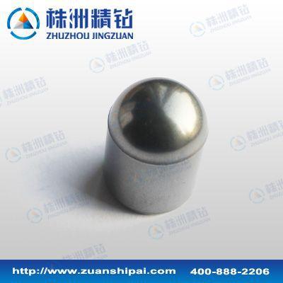 供应镶嵌球齿钻头用YK05精磨硬质合金球形齿