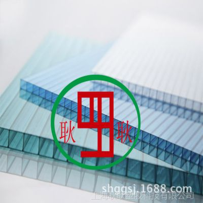 上海PC阳光板生产厂家/优质米型阳光板价格/蜂窝阳光板优势与特性