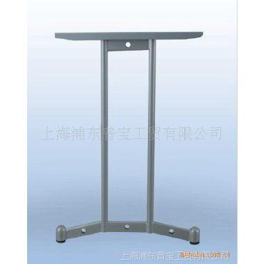 厂家供应五金钢脚、工字脚、家具配件、货架