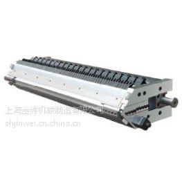 供应上海金纬(集团)机械各种塑料片板材模具及塑料挤出机模具哪里