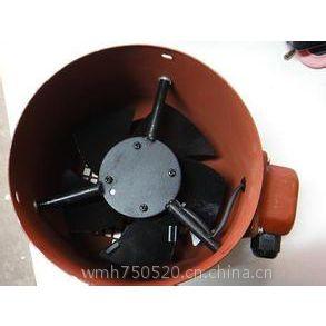 G132B变频电机专用加长变频风机永动长期供应