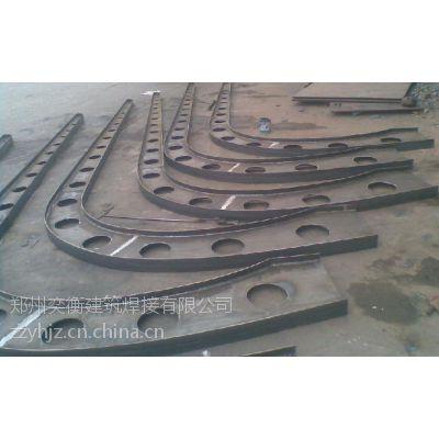 河南钢结构厂房加工设计行业领先