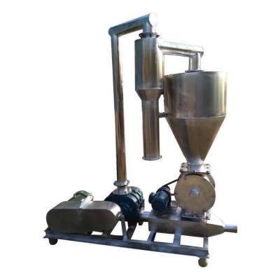庄稼收粮用吸粮机 推荐款 软管耐磨 使用持久
