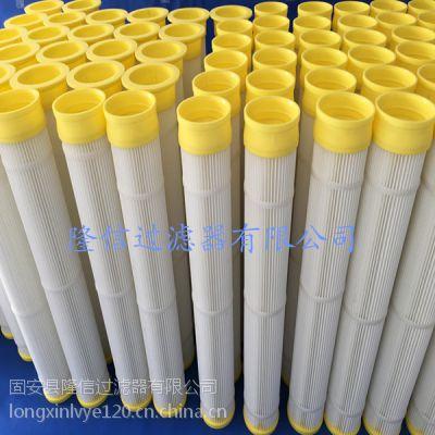 低价销售1米高橡胶盖除尘滤筒+橡胶卡盘式滤筒+产品齐全