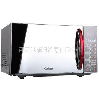 供应格兰仕微波炉,光波/微波组合烹饪,微晶平板,全镜面外观