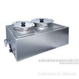 电子快餐保温炉保温汤池电热暖汤ZCK165AT-4
