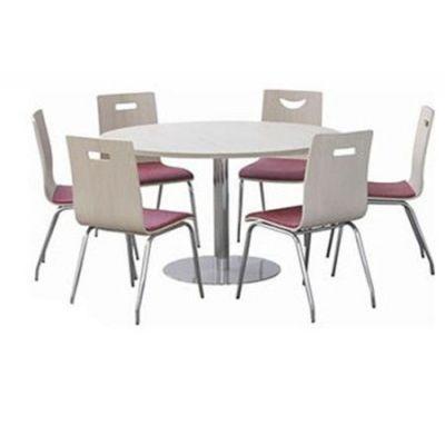 娄底快餐桌椅,娄底餐桌椅,餐厅圆桌系列