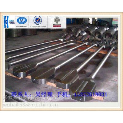S31653锻件(022Cr17Ni12Mo2N)齿轮/圈/法兰张家港亨利锻造厂合金钢自由锻