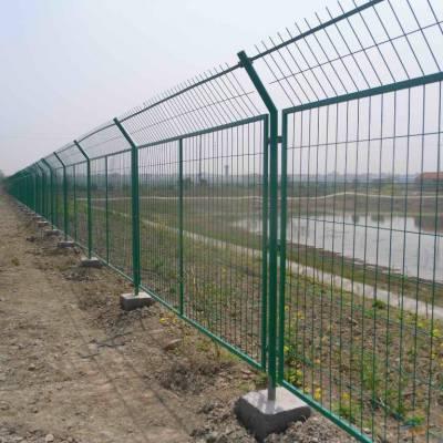 供应护栏网,公路护栏网,机场护栏网,小区护栏网,厂区围墙网