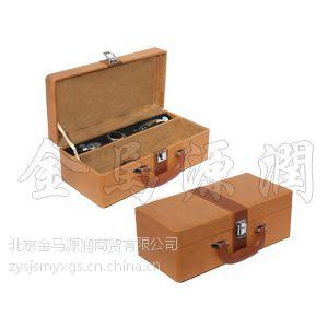 豪华风雨纹单支酒盒(松木酒盒,木箱)