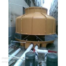 化工行业用水循环冷却水塔